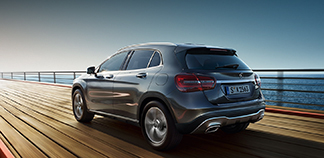 New Cars Offers at Mercedes-Benz of Stafford
